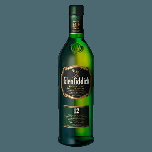 Glenfiddich 12 Yrs - 700ml