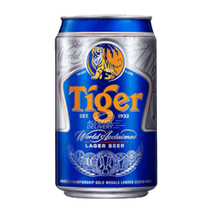 TigerCan
