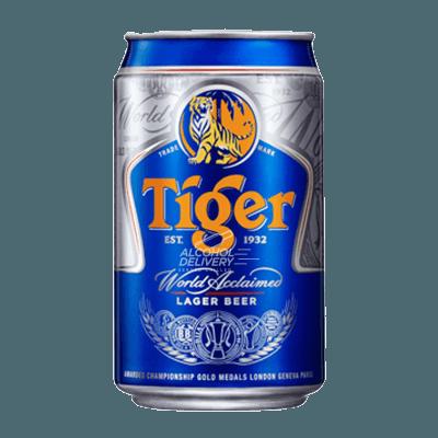 TigerCan