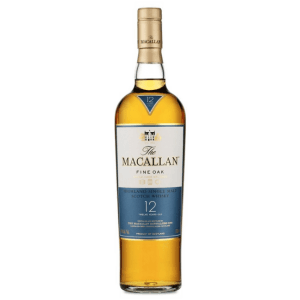 MacallanFineOak
