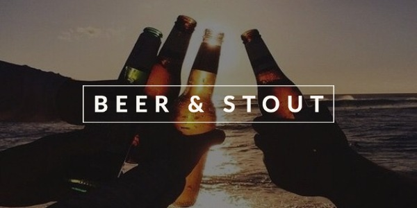 Beer & Stout